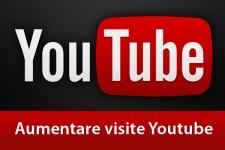 Aumentare visite su Youtube: ecco i metodi più efficaci