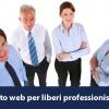 Sito web per libero professionista: quanto è importante?