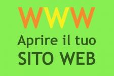Aprire sito web: Ecco perché dovresti essere online!
