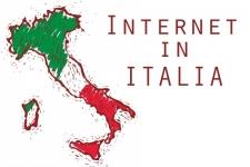 Internet: Cattive notizie per l'Italia