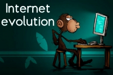 Internet evolution: Web che cambia e con esso anche noi!