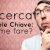 Ricerca Parole Chiave: Come fare?