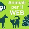 Web business: 5 Animali per i tuoi progetti online