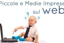 Piccola e media impresa: Perché essere sul web?