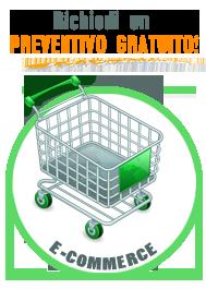 preventivo ecommerce