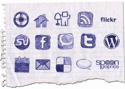 molti social