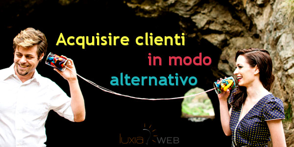 acquisire clienti alternative seo