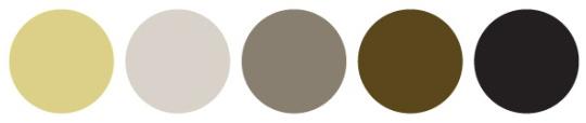 colori neutri per siti