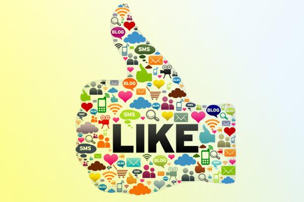 importanza social network sito web