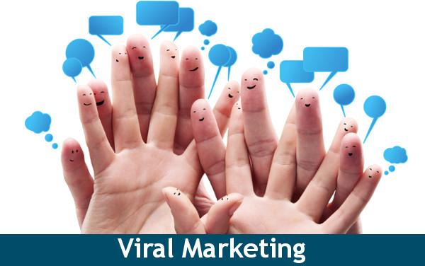 messaggio virale marketing