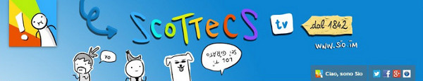 Banner Youtube Scottecs TV