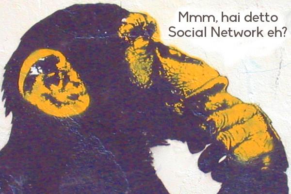 Social Network per Azienda