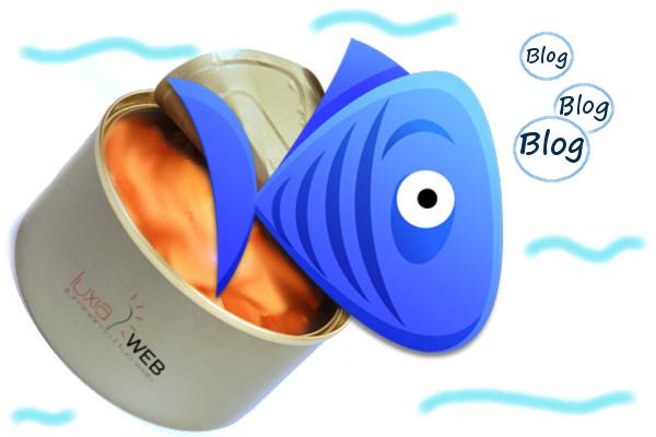 Come aprire un blog come una scatoletta di tonno