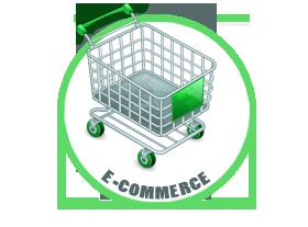 realizzazione e-commerce negozio on line